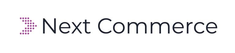 Next Commerce logo