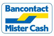 Next Commerce Bancontact Mistercash