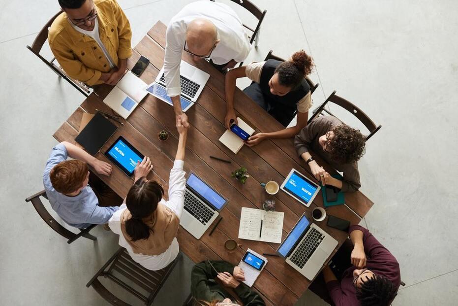 Next Commerce - B2B Success Factors