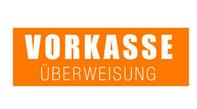Next Commerce Vorkasse